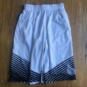 Nike Dry Fit shorts for boys